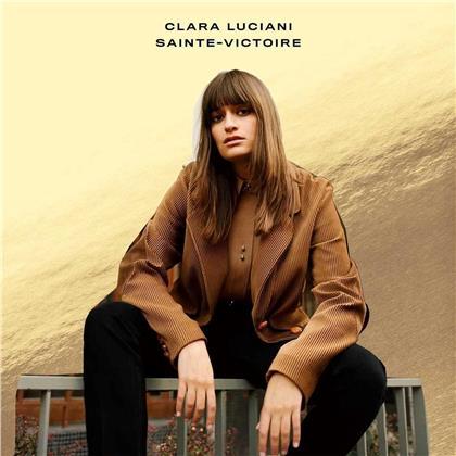 Clara Luciani - Sainte Victoire (Repack Deluxe)