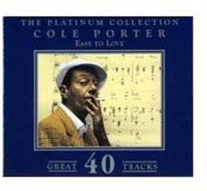 Cole Porter - Platinum Collection - Great 40 Tracks