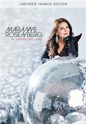 Marianne Rosenberg - Im Namen der Liebe (Limitierte Fanbox)