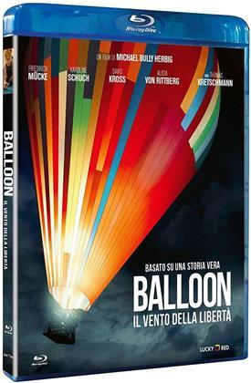 Balloon - Il vento della libertà (2018)