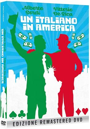 Un italiano in America (1967) (Remastered Edition)