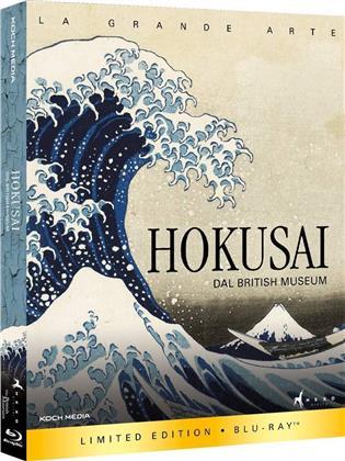 Hokusai dal British Museum (2017) (La Grande Arte, Limited Edition)