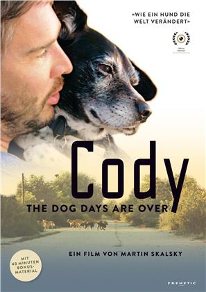 Cody - The Dog Days are over (2019)