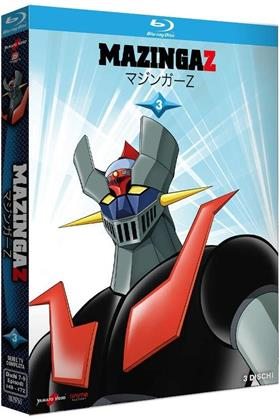 Mazinga Z - Vol. 3 (3 Blu-ray)
