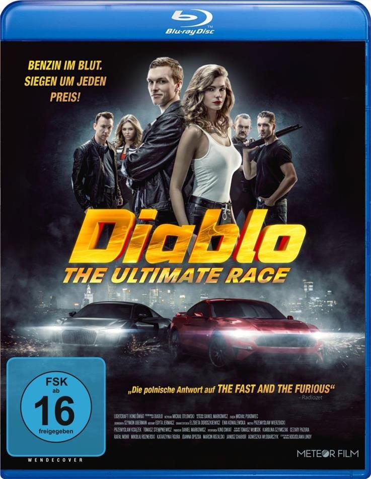 Diablo - The Ultimate Race (2019)