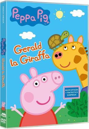 Peppa Pig - Gerald la giraffa