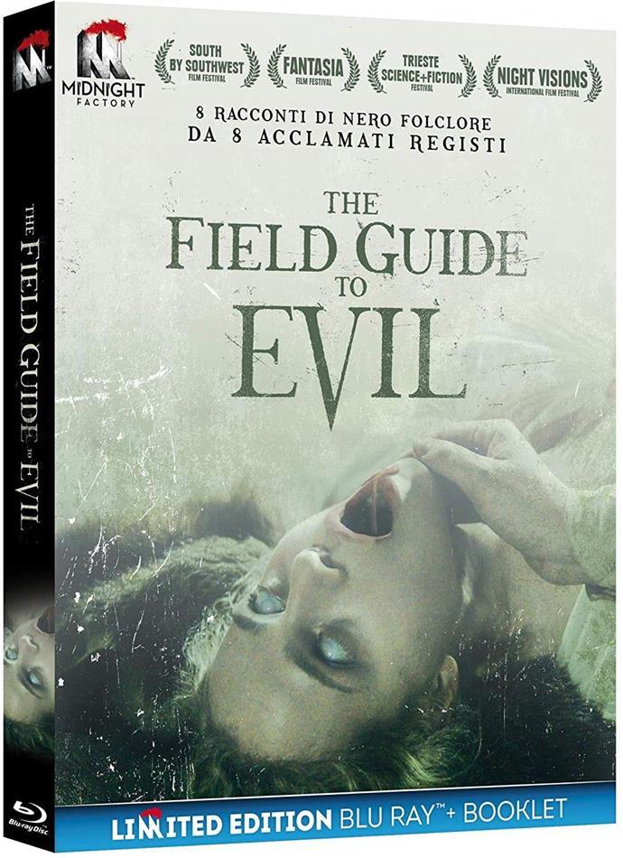 The Field Guide to Evil (2018) (Edizione Limitata)