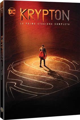 Krypton - Stagione 1 (2 DVDs)