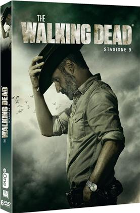 The Walking Dead - Stagione 9 (5 DVDs)