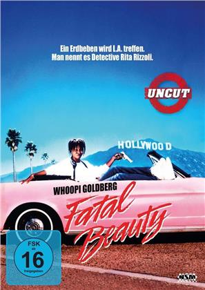Fatal Beauty (1987) (Neuauflage, Uncut)