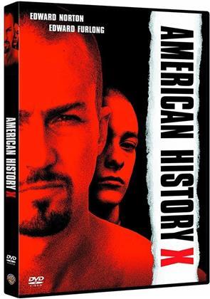 American History X (1998) (Riedizione)