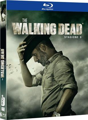 The Walking Dead - Stagione 9 (5 Blu-rays)