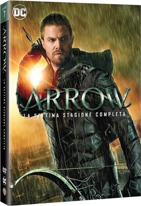 Arrow - Stagione 7 (5 DVDs)