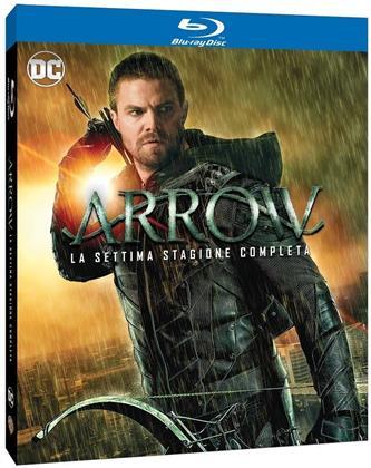 Arrow - Stagione 7 (4 Blu-rays)