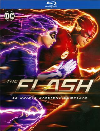 The Flash - Stagione 5 (4 Blu-rays)