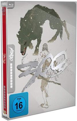 300 (2006) (Mondo, Steelbook)