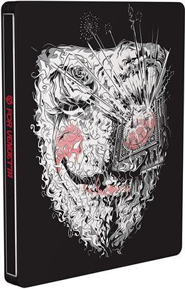 V per Vendetta (2005) (Mondo, Steelbook)
