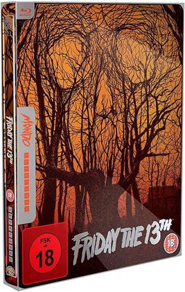 Venerdì 13 (1980) (Mondo, Steelbook)