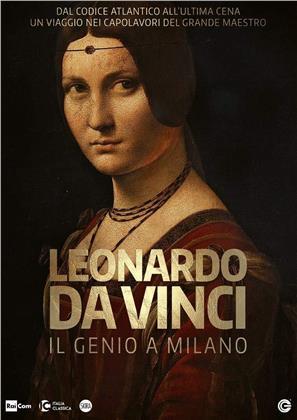 Leonardo da Vinci - Il genio a Milano (2016)