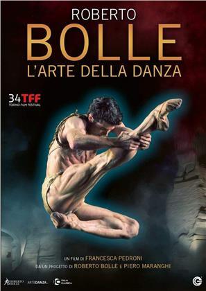 Roberto Bolle - L'Arte della Danza (2016)