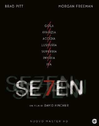 Seven (1995) (Riedizione)