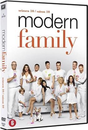 Modern Family - Saison 10 (3 DVDs)