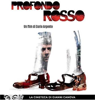 Profondo rosso (1975) (La Cineteca di Gianni Cannova)