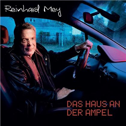 Reinhard Mey - Das Haus An Der Ampel (2 CDs)