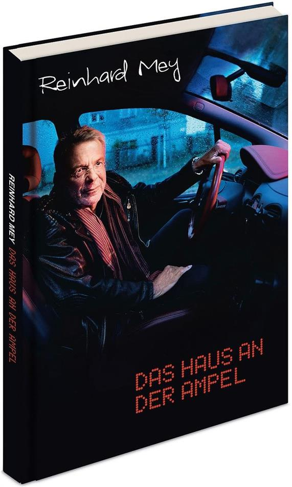 Reinhard Mey - Das Haus An Der Ampel (Limited Edition, 2 CDs)