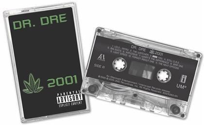 Dr. Dre - 2001 (2019 Reissue)