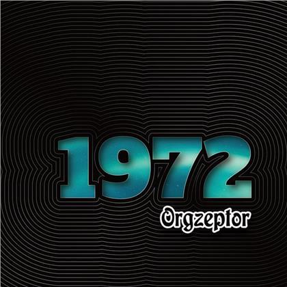 Orgzeptor - 1972