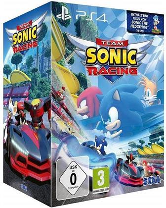 Team Sonic Racing: (Édition Spéciale)