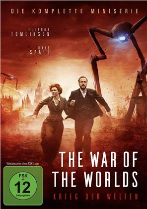 The War of the Worlds - Krieg der Welten - Mini-Serie
