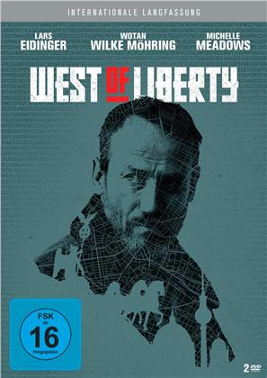 West of Liberty - Staffel 1 (Langfassung, 2 DVDs)