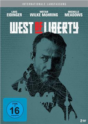 West of Liberty - Staffel 1 (Langfassung, 2 DVDs)