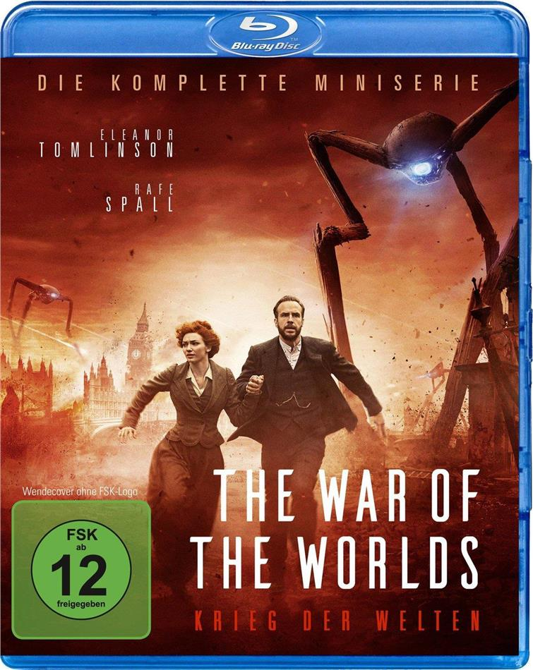 The War of the Worlds - Krieg der Welten - Mini-Serie