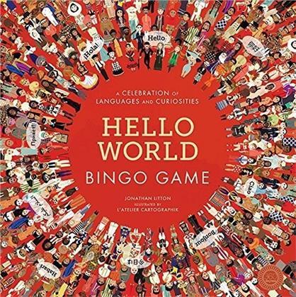 Hello World - Bingo