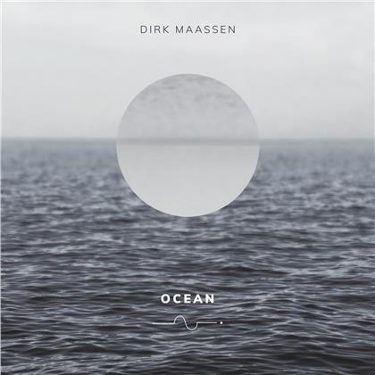 Dirk Maassen - Ocean (LP)