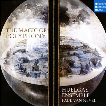 Paul van Nevel & Huelgas Ensemble - Neapolitan Dreams