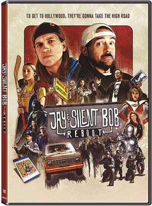 Jay & Silent Bob Reboot (2019)