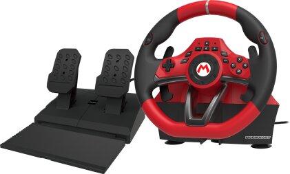 Mario Kart Racing Wheel Pro DELUXE