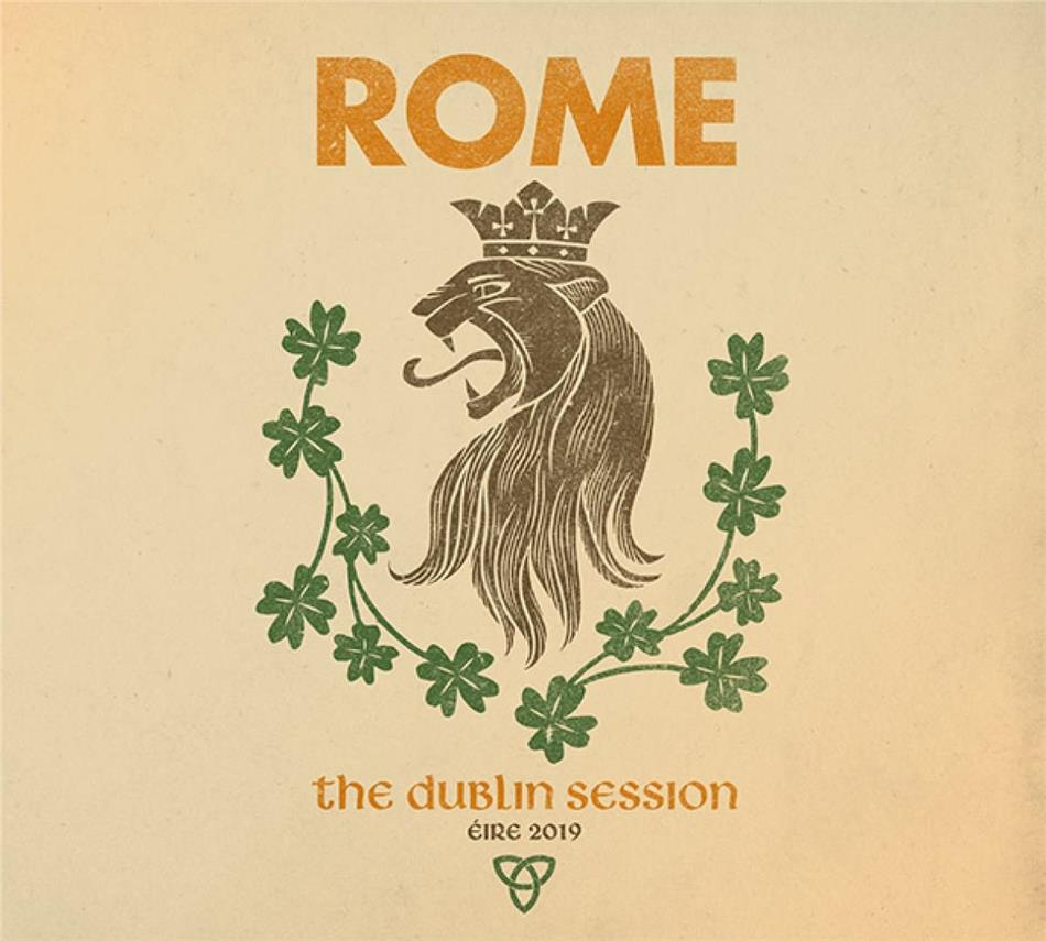 Rome - The Dublin Session