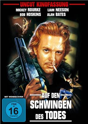 Auf den Schwingen des Todes (1987) (Kinoversion, Uncut)