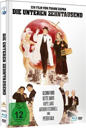 Die unteren Zehntausend (1961) (Limited Edition, Mediabook, Blu-ray + DVD)
