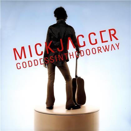 Mick Jagger - Goddess In The Doorway (2019 Reissue, 2 LPs)
