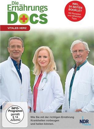 Die Ernährungs Docs - Vitales Herz