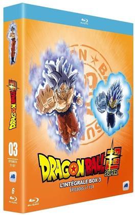 Dragon Ball Super - Box 3 (6 Blu-rays)