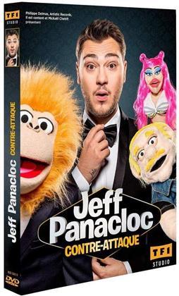 Jeff Panacloc - Contre-attaque