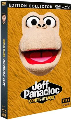 Jeff Panacloc - Contre-attaque (Collector's Edition, Blu-ray + DVD)
