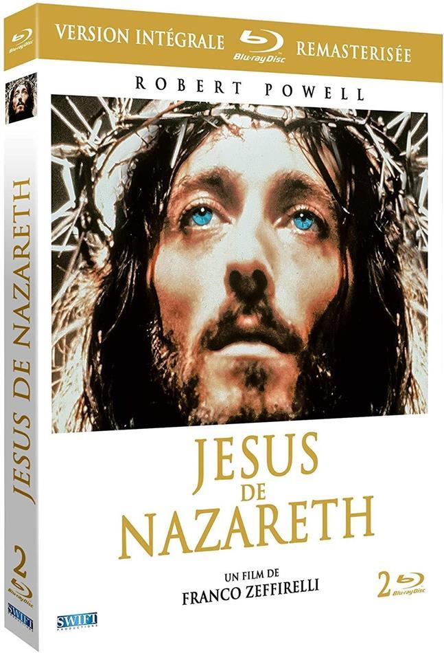 Jesus de Nazareth - Version Intégrale (1977) (Remastered, 2 Blu-rays)